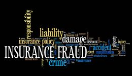 Insurance Fraud Awareness